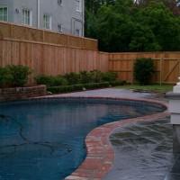 Finished Pool
