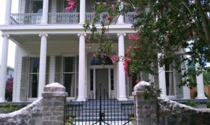 Henry Clay House